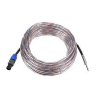Fender : California Speaker Cable 15mJS
