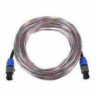 Fender : California Speaker Cable 7,5SS
