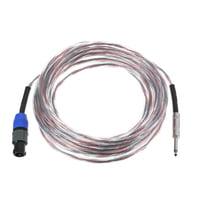 Fender : California Speaker Cable 7,5JS