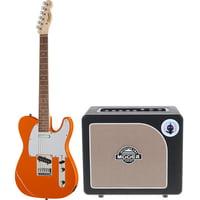 Fender : Squier Affinity Tele Or Bundle
