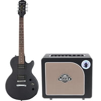 Epiphone : Les Paul Special VE EBV Bundle