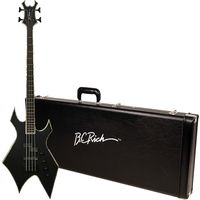 BC Rich : Warlock Bass Chris Kael Bundle