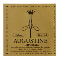 Augustine : Imperial G3 Nylon Single