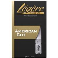 Legere : American Cut Alto Sax 1.5