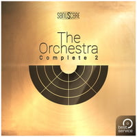 Best Service : The Orchestra Complete 2