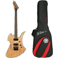 BC Rich : Mockingbird Extreme Exo Bundle
