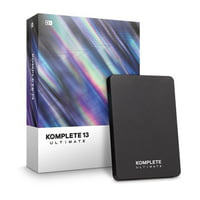 Native Instruments : Komplete 13 Ultim. Upg. Select