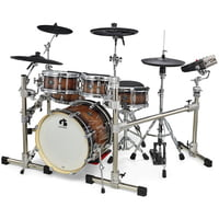 Gewa : G9 E-Drum Set Pro L6 W. Bundle