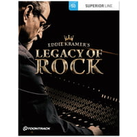 Toontrack : SDX Legacy Of Rock