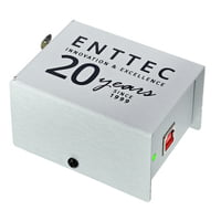 Enttec : DMX USB Pro Interface 20 years