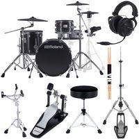 Roland : VAD503 E-Drum Set Bundle