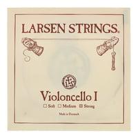 Larsen : Cello Single String A Strong