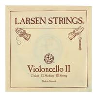 Larsen : Cello Single String D Strong