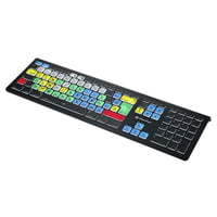 Editors Keys : Backlit Key. Prem. Pro Mac DE