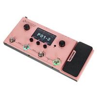 HoTone : Ampero Pink Ltd