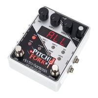 Electro Harmonix : Pitch Fork+ Pitch Shifter