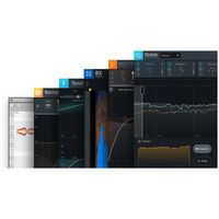 iZotope : Music Assistant Bundle