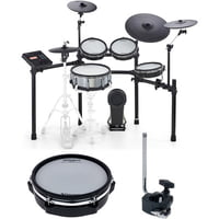 Roland : TD-27KV V-Drum Set Bundle