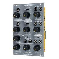 Behringer : 172 Phase Shifter/Delay/LFO
