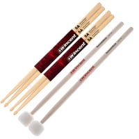 Wincent : 5A Hickory / Swoosh Value Pack