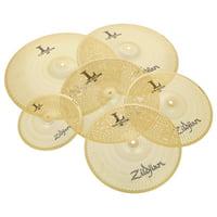 Zildjian : 468-Pro Low Volume Set