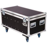 Thon : Cable Case 98x40x48 Flex BK