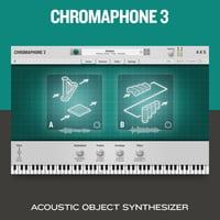 Applied Acoustics Systems : Chromaphone 3