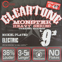 Cleartone : Monster Heavy 9509
