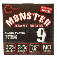 Cleartone : Monster Heavy 9409/7