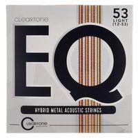 Cleartone : EQ Hybrid Metal Acoustic 7812