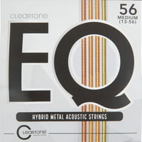 Cleartone : EQ Hybrid Metal Acoustic 7813