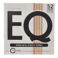 Cleartone : EQ Hybrid Metal Acoustic 7811