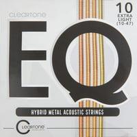 Cleartone : EQ Hybrid Metal Acoustic 7810