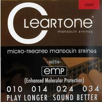 Cleartone : EMP Mandolin Strings 7510
