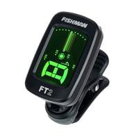 Fishman : FT-2 Clip On Tuner