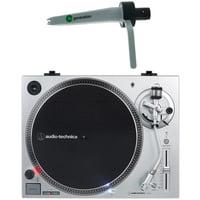 Audio Technica : AT-LP120X USB Bundle