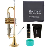 Startone : STR 25 Bb-Trumpet Set 1