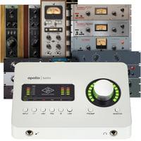 Universal Audio : Apollo Solo USB Heritage Ed.