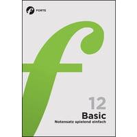 Lugert Verlag : Forte 12 Basic
