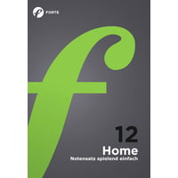 Lugert Verlag : Forte 12 Home