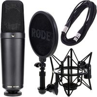 Rode : NT1000 Black SM6 Bundle