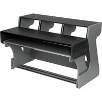 Zaor : Miza 88 XL Flex Wengé Grey