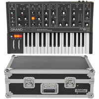 Moog : Grandmother Dark Case Set