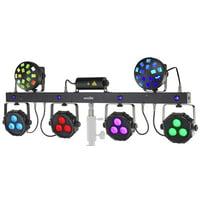 Eurolite : LED KLS Laser Bar FX Light Set