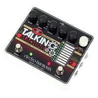 Electro Harmonix : Stereo Talking Machine