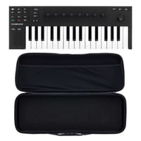 Native Instruments : Komplete Kontrol M32 Case Bdl.