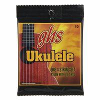 GHS : Ukulele String Hawaiian D