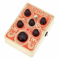 Orange : FX Pedal Acoustic