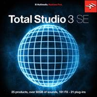 IK Multimedia : Total Studio 3 SE