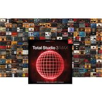 IK Multimedia : Total Studio 3 MAX